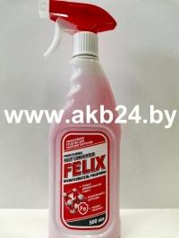 Преобразователь ржавчины FELIX 500 мл