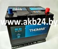 Thomas 68 A/h Japan