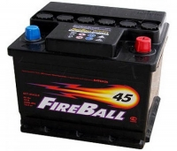 Fireball 45 A/h.