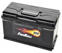 Fireball 100 А/h. 850А.