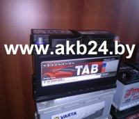 Аккумулятор Tab 100 A/h.