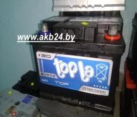 Аккумулятор Topla 54 A/h.