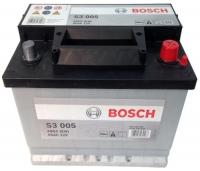 Bosch S3 004 53Ah