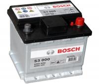 Bosch S3 002 45Ah