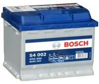 Bosch S4 002 52Ah