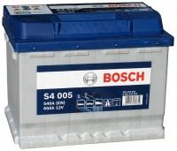 Bosch S4 005 60Ah