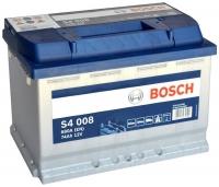 Bosch S4 008 74Ah