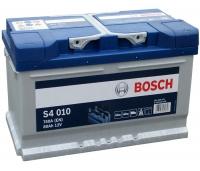 Bosch S4 010 80Ah