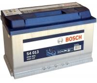 Bosch S4 013 95Ah