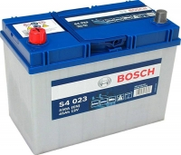 Bosch S4 021 Japan 45Ah