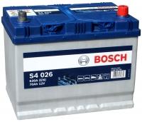 Bosch S4 026 Japan 70Ah