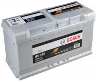 Bosch S5 015 110Ah