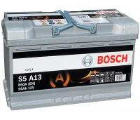 Bosch S5 A13 AGM 95Ah