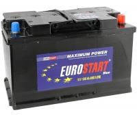 Eurostart 100 A/h 850А