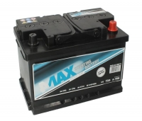 1MAX STARTING 75 A/h. 700А.