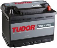 Tudor 55 A/h.