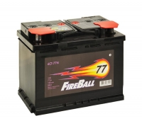 Fireball 77 A/h