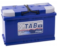 TAB Polar Blue 100Ah
