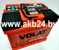 Аккумулятор VOLAT Prime 62 Ah