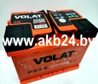 Аккумулятор VOLAT Prime 80 Ah