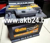 Аккумулятор Centra Futura 64 A/h
