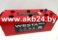 Westa RED 192Ah