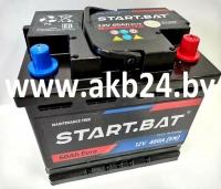 START.BAT 60 А/ч