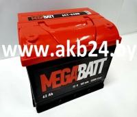 Mega Batt 62 А/h
