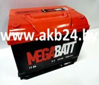 Mega Batt 77 А/h