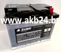 Zubr OE 74 A/h. 800А. Ca/Ca