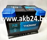 Thomas 74A/h 740A