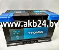 Thomas 100Ah 880A