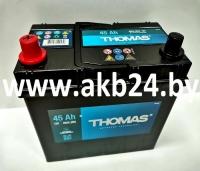 Thomas 45 A/h Japan L+