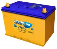 Аккумулятор АКОМ Asia 90p