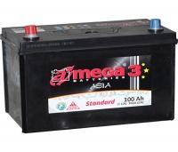 A-mega Asia Standard 100Ah
