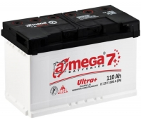 A-mega Ultra Plus 110Ah
