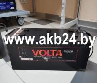 Аккумулятор VOLTA 190 A/h.