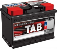 TAB Magic 66 Ah