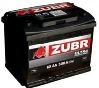 Zubr Ultra 60Ah