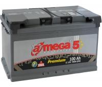 A-mega Premium 100Ah