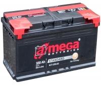 A-mega Standard 100Ah