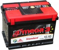 A-mega Standard 62Ah