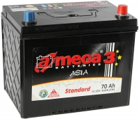 A-mega Asia Standard 70Ah