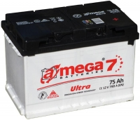 A-mega Ultra 75Ah