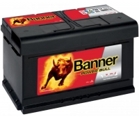 Banner Power Bull P8014 80Ah