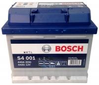 Bosch S4 001 44Ah