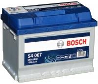 Bosch S4 007 72Ah