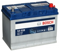 Bosch S4 028 Japan 95Ah