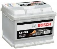 Bosch S5 001 52Ah