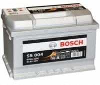 Bosch S5 004 61Ah